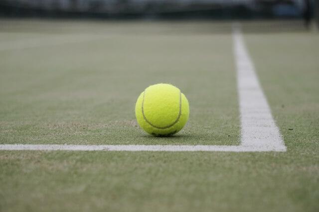 tenisu ko-to saizu