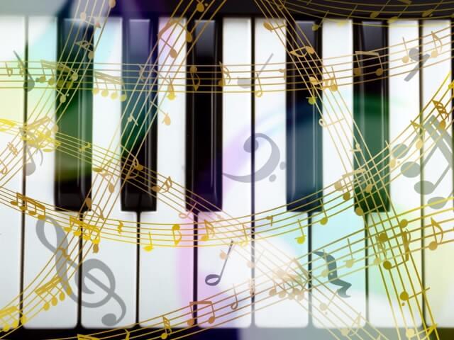 piano renshuu jikan