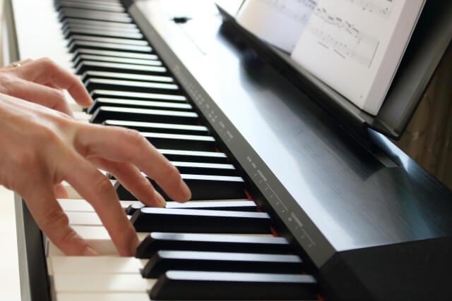 piano kantan gakufu