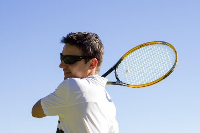 tenisu ofu netto