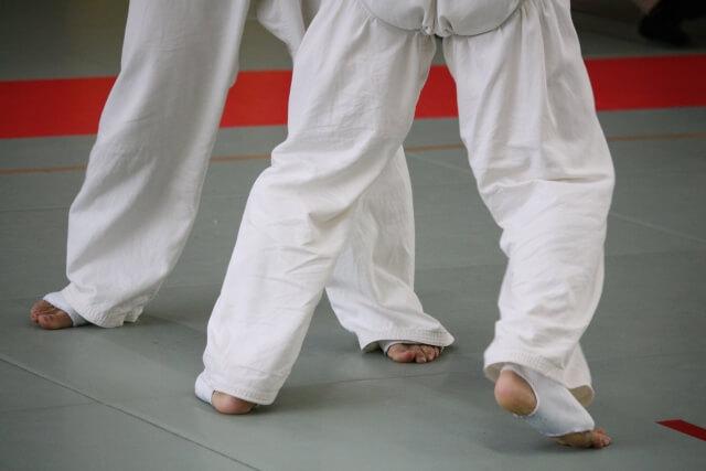 karate doujou