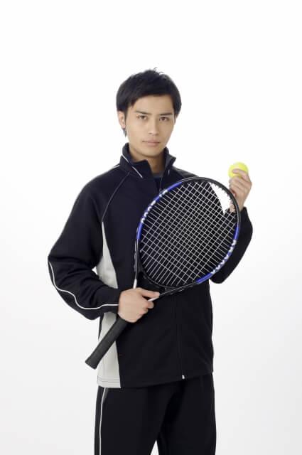 tenisu raketto chuuko