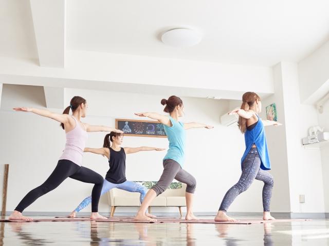 yoga insutorakuta nenshuu